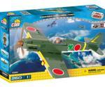 Cobi Kawasaki Ki-61-I 'Tony'