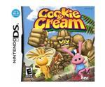 Cookie & Cream (DS)
