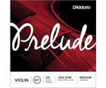 D'Addario Prelude 3/4 Medium