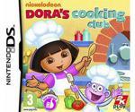 Dora's Cooking Club (DS)
