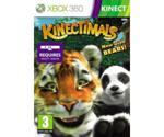 Kinectimals: Now with Bears (Xbox 360)