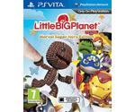 Little Big Planet: PS Vita - Marvel Super Hero Edition (PS Vita)