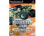 Monster Jam - Maximum Destruction (PS2)
