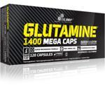 Olimp Glutamine Mega Caps (120 Capsules)