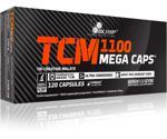 Olimp TCM Mega Caps 120 Stück