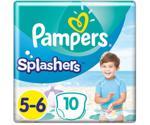 Pampers Splashers size 5/6 (+14 kg)