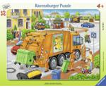 Ravensburger Waste collection
