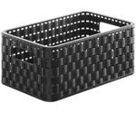 Rotho Storage Basket Country 6L