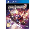 Samurai Warriors 4 II (PS4)