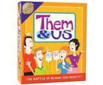 Them & Us