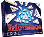 Triominos Excel Game 20 Extra Pieces