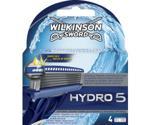 Wilkinson Hydro 5 Razor Blades