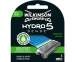 Wilkinson Hydro 5 Sense Comfort Razor Blades (4 pcs)
