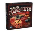 Yahtzee Texas Hold'Em