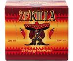 Zekilla 25 x 0.02l 20%