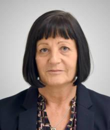 Susanne Bellehed