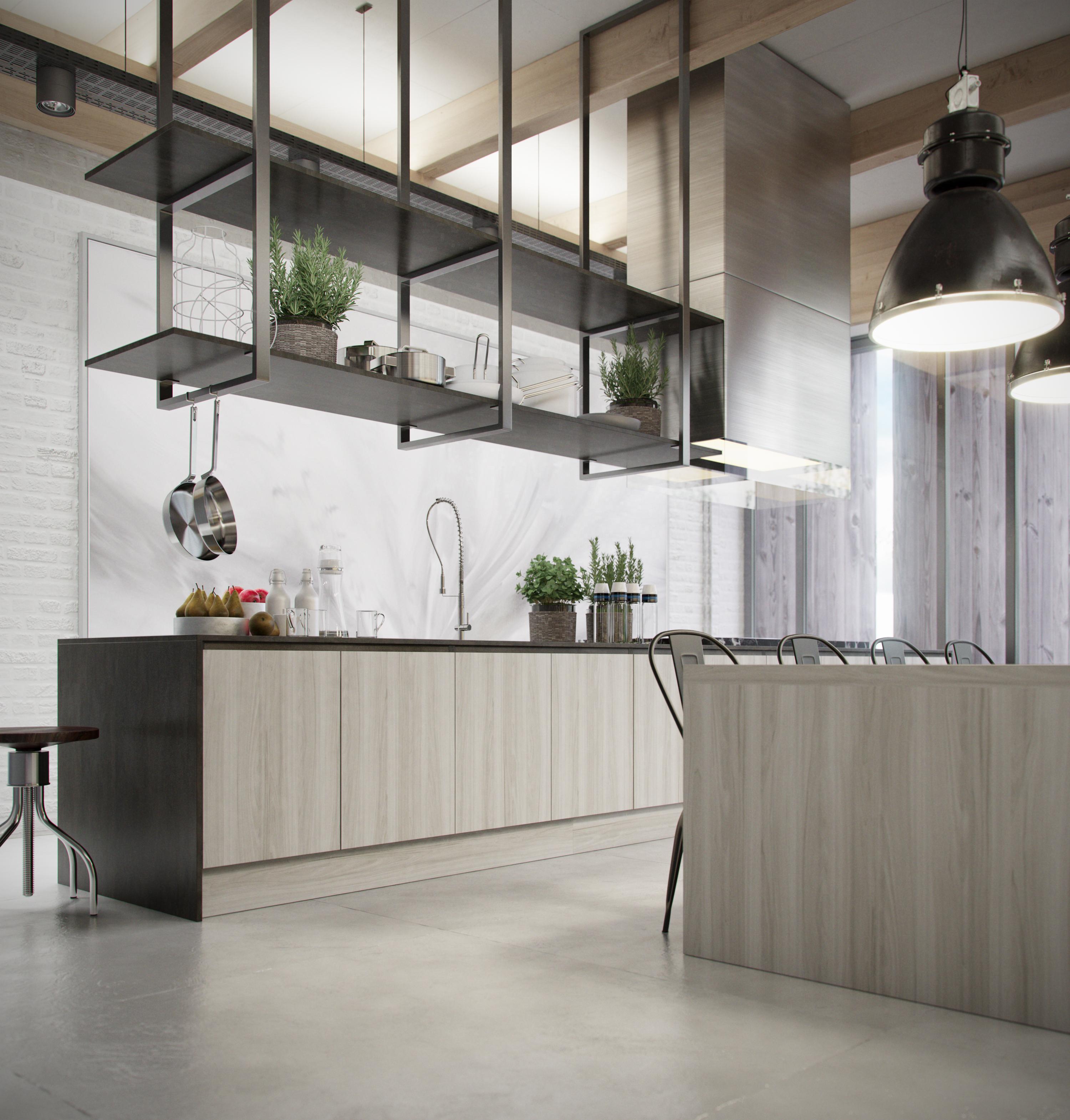 Cozinha D9