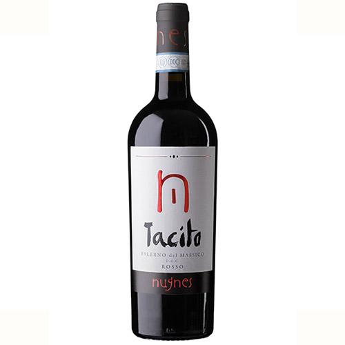 Vino tinto Tacito (75 cl.)