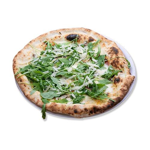 Pizza Zio Pasqualino
