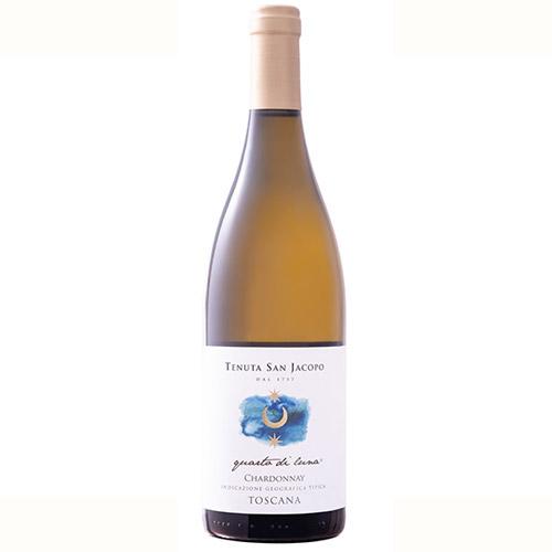 Vino blanco Tenuta San Jacopo Quarto di Luna (75 cl.)