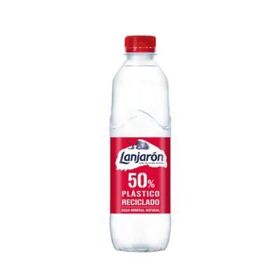 Agua PET 500