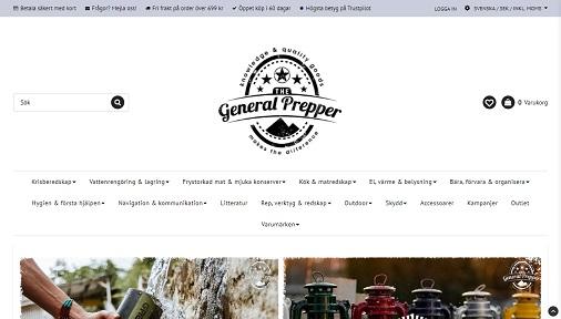 General Prepper