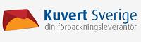 Kuvert Sverige