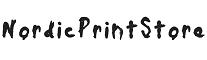 Nordic Print Store