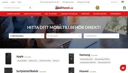 SkalHuset.se