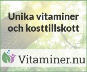 Vitaminer.nu