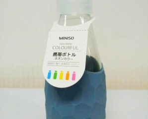 Water Bottle 1 - Miniso