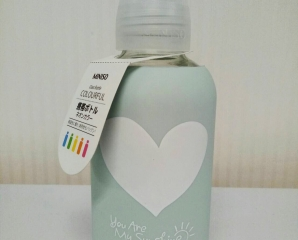 Water Bottle 2 - Miniso