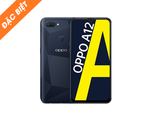 Điện Thoại Oppo A12