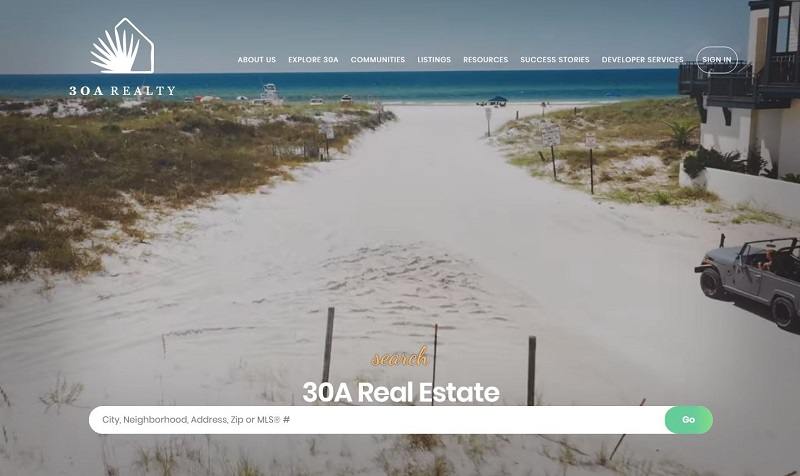 30arealty.com