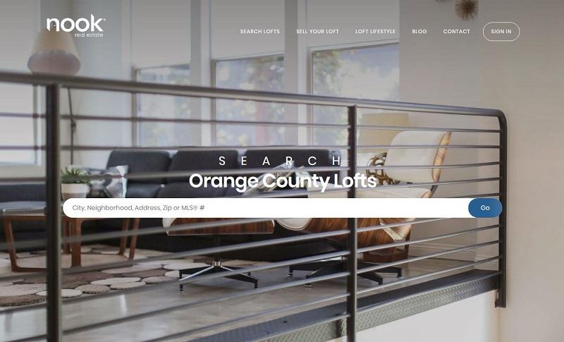 orangecountylofts.com