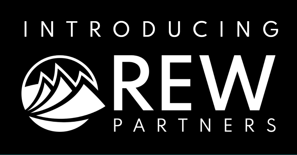 Introducing REW Partners