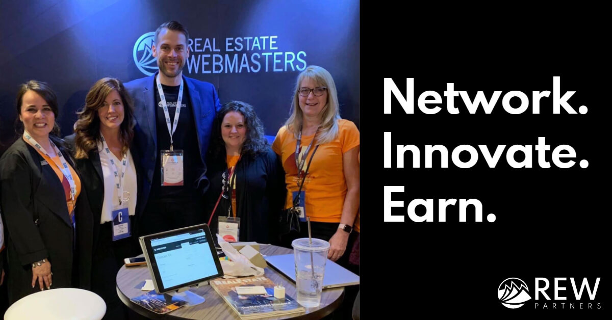 Network. Innovate. Earn.