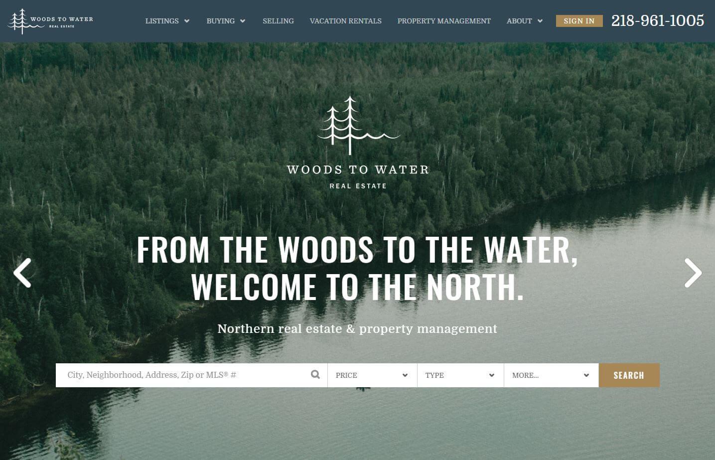 woodstowatermn.com