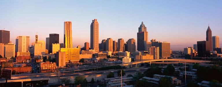 Atlanta Reseguide
