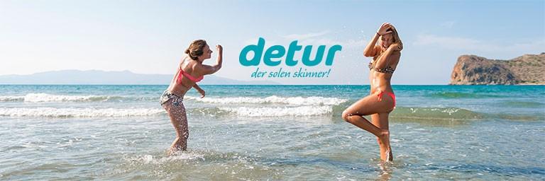 Detur - Kreta