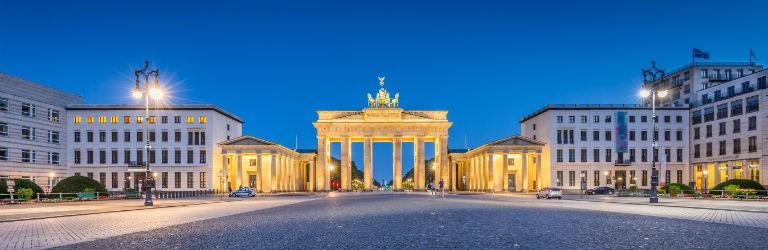 Billiga paketresor till Berlin