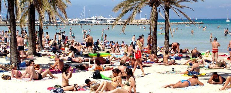 Playa de Palma Reseguide