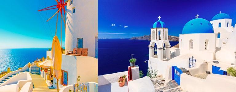 Santorini Reseguide