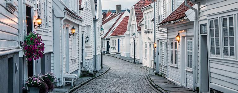 Stavanger Reseguide