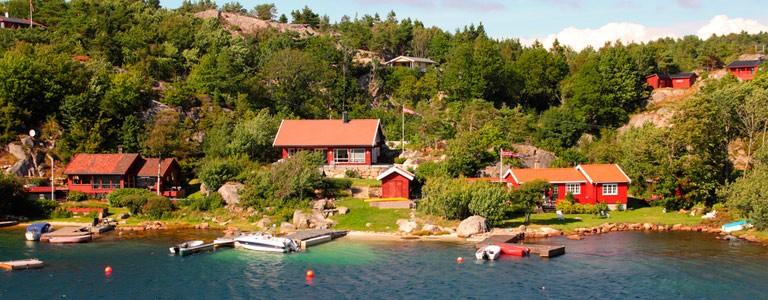 Kristiansand Rejseguide