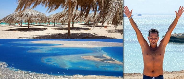 Stranden i Egypten du ikke skal gå glip af