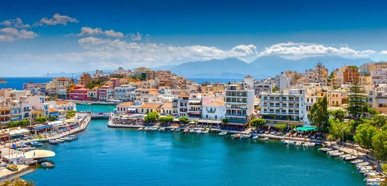 Reisetips til Kreta