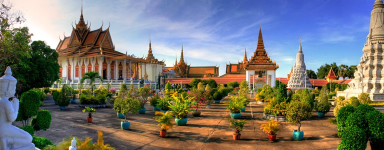 Phnom Penh Reseguide