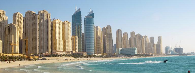 Vores guide til Dubai