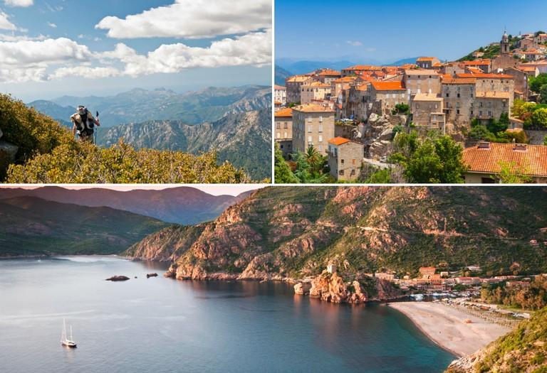 Unike Korsika – en grønn perle